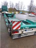 Fliegl ZPS 200, Egyéb pótkocsik