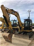 JCB 308D, 2011, Andere