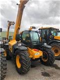 JCB 541-70 Agri Super, 2017, Cargadoras y excavadoras frontales