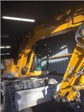 JCB JS 145 W, 2007, Other