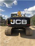 JCB JS 220 LC, 2012, Andere