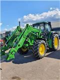 John Deere 6910, 2000, Traktorok