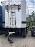 Knapen, 1997, Tipper trailers