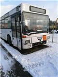 MAN 292, 1993, Ostali autobusi