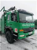 Mercedes-Benz Atego, 2000, Other components
