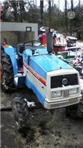 Mitsubishi DALIMIS MT2201D, Traktoren