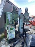 -Kita- Rusiškos grežimo staklės, Drugi kmetijski stroji