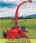 Kukurūzų smulkintuvas FIMAKS B, 2016, Farm Equipment - Others