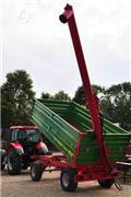 Pom AUGUSTOW T461, 2018, Oprema za čišćenje zrna