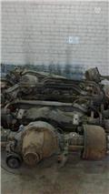 Renault Magnum 460 DXI, 2007, Šasija ar kabīni