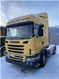 Scania G 440، 2011، شاحنات بمقصورة وهيكل