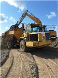 Volvo A 30 C, Other