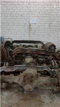 Volvo FH, 2004, Ostale kargo komponente