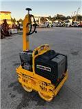 Ammann AR 65, 2010, Compactadores de suelo