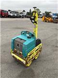 Ammann ARW 65, 2013, Compactadoras de suelo