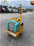 Ammann ARW 65, 2014, Compactadores de suelo