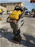 Atlas Copco LT 6005, 2013, Compactadores de suelo