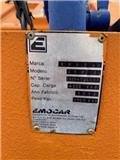 Outras marcas Emocar EM 40 D, 1990, Empilhadores - Outros
