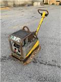 Wacker Neuson DPU6055, 2011, Vibro ploče