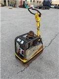 Wacker Neuson DPU6055, 2011, Placas compactadoras