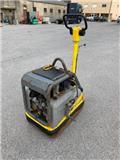 Wacker Neuson DPU6555, 2011, Placas compactadoras