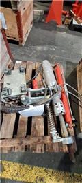 Wimmer Split Adapter, 2018, Attrezzatura per perforazione accessori e ricambi