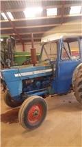 Ford 3000, Traktori