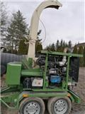 Pezzolato H880/250M, 2013, Andere Landmaschinen