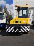 Kalmar ST 122, 2006, Tracteur de manœuvre