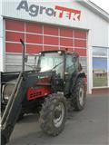 Valmet 600, 1997, Tractors