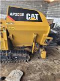 Асфальтоукладчик Caterpillar AP 255 E, 2014 г., 514 ч.