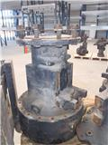 Deutz-fahr AGROTRON 260, 2001, Transmission