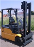 Fiat EU 3/17,5, 1996, Electric Forklifts