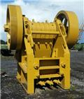 Parker Jaw Crusher 42 x 30, Drobilice