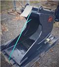Huddig Kabelskopa G45 Original Hardox, Buckets