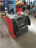 Linde T20, 2006, Montacargas manual