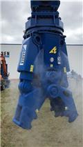Arden Equipment Equipment Arden Jet betonschaar, 2017, Trituradoras