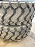 Michelin 26,5R25 XHA2 L3, Muud osad
