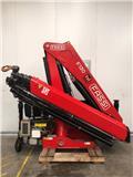Fassi 130 A.25, 2007, Övriga lyftmaskiner