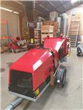 TP 175 MOBIL، 2018، ماكينات تقطيع أخشاب الحراجة