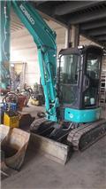 Kobelco SK 30 SR, 2019, Excavadoras de cadenas