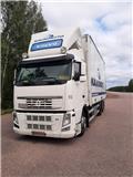 Авторефрижератор Volvo FH13, 2014 г., 1127300 ч.