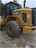Caterpillar 950 G, Wheel loaders