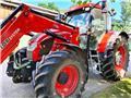 Zetor FORTERRA 140, 2016, Tracteur
