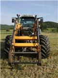 Fendt 718, 2010, Tractores