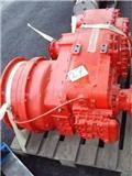 ZF Gearbox 4WG-65, Getriebe