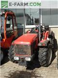 Carraro 8400 TRF, 1999, Tractors