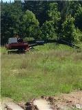Prentice 384, Strojevi za kleščenje grane drveća