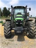 Deutz-Fahr AGROTRON M620, 2014, Traktorok