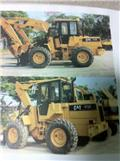 Caterpillar IT 12, Lain